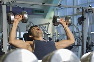 The Ultimate Guide To The Bench Press   7 Great Variants