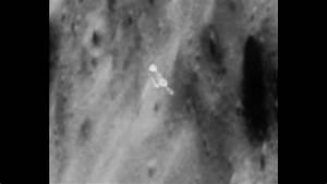 NASA Secret Moon Base - Pics about space