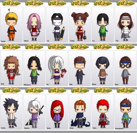 anime chibi maker chibi maker 1 1 by notxalone on deviantart