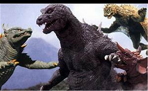 Which unmade godzilla movie sounds more entertaining Poll ...
