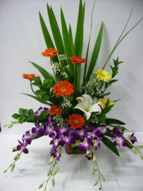diana flower house contoh contoh bunga papan