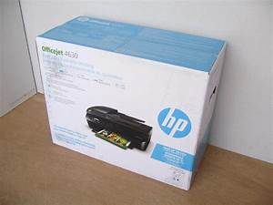 New Hp Automobile : brand new hp officejet 4630 wireless auto duplex all in one inkjet printer fax 887758362679 ebay ~ Medecine-chirurgie-esthetiques.com Avis de Voitures