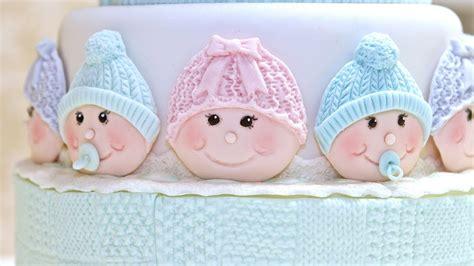 karen davies sugarcraft cake decorating  cute baby