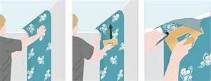 Comment Coller Du Papier Peint : papier peint grandeco skin toulouse demande de devis ~ Dailycaller-alerts.com Idées de Décoration