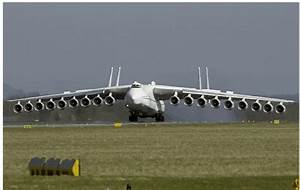 Information world: Biggest Airplanes in the World's History