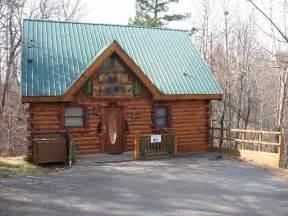 Log Cabin Rentals Gatlinburg TN
