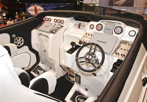 Cigarette Boat Inside by Cigarette Boats Interior Www Imgkid The Image Kid