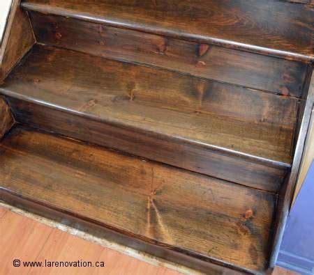 refaire escalier en bois renover un escalier en bois meilleures images d inspiration pour votre design de maison