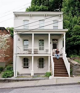 Urban Refuge | House Profiles | Hudson Valley | Hudson ...