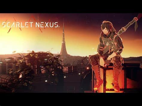 Scarlet Nexus New Explanation Trailer Shows Story, Battles ...