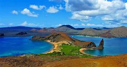 Galapagos Islands Ecuador Travel Wallpapers Island Places