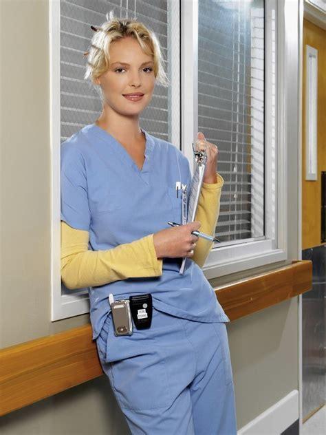Ceil Blue Scrubs Greys Anatomy by Izzie Izzie Stevens Photo 22573622 Fanpop