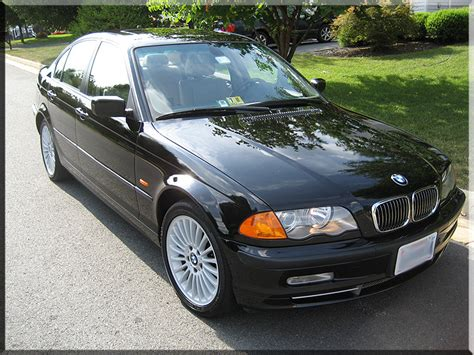 2001 Bmw Xi by Bmw 3 Series 330xi 2001 Auto Images And Specification