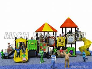 Children Outdoor Playground Equipment - Buy , , Product on ...