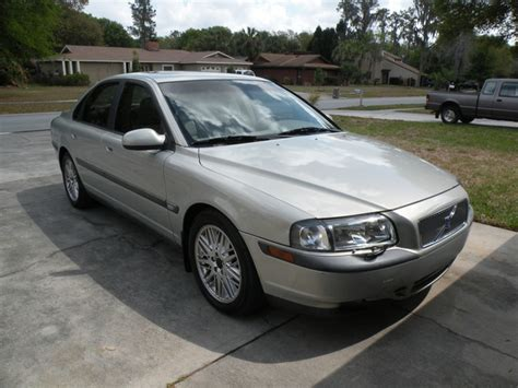2000 Volvo S80 Reliability by 2000 Volvo S80 User Reviews Cargurus