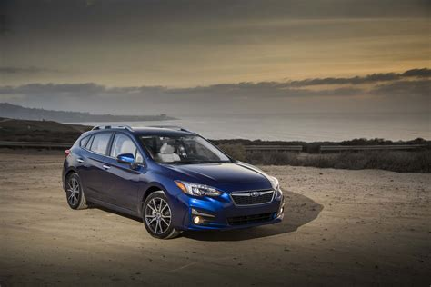 2017 subaru impreza hatchback 2017 subaru impreza reviews and rating motor trend