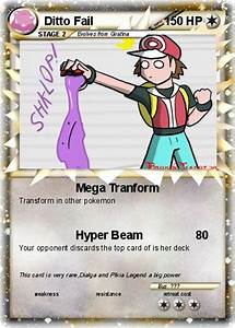 Pokemon Ditto Mega Evolution Images | Pokemon Images