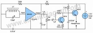 Solar Powered Am Radio Receiver