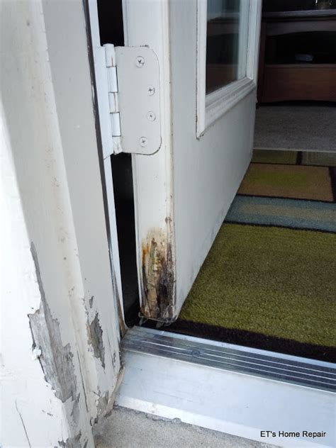 Is There A Method To Repair Rotted Door  Page 2