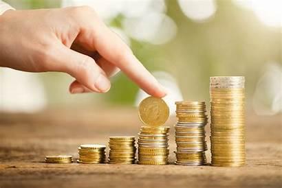 Money Management Business Cost Saving Successful Savings
