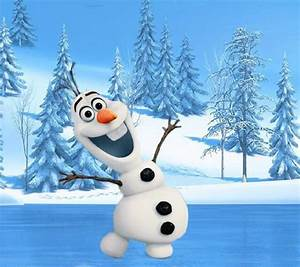 Download Olaf Frozen Wallpapers To Your Cell Phone