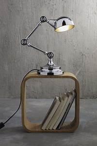 Lampe D Architecte : 10 belles lampes d architecte galerie photos d 39 article 4 10 ~ Teatrodelosmanantiales.com Idées de Décoration