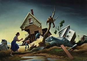 Thomas Hart Benton: An American Artist   HuffPost