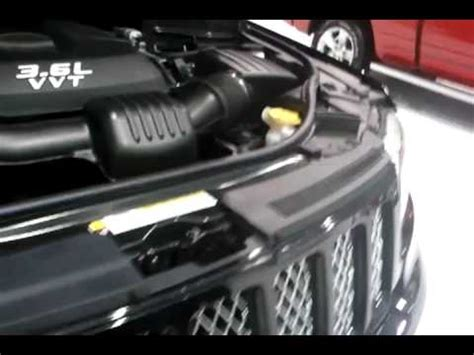 jeep grand cherokee blackout 2013 jeep grand cherokee quot blackout quot edition youtube