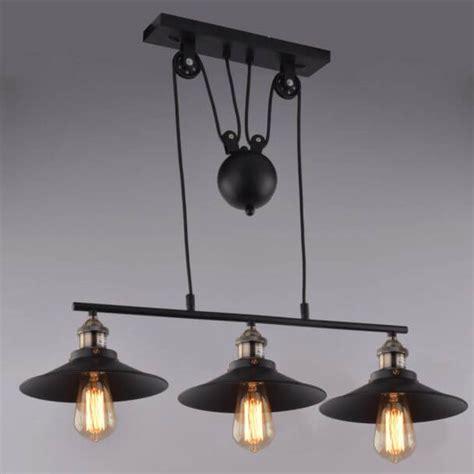 lampe industrielle suspensionnoir  abat jours  piattino