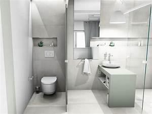 Toilette Mit Dusche : smartes hotelbad ~ Markanthonyermac.com Haus und Dekorationen