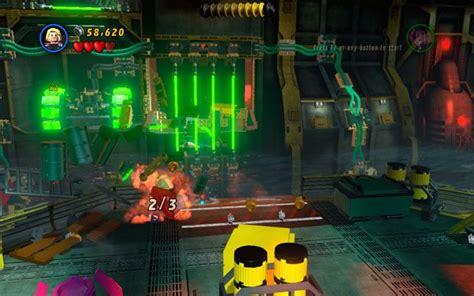 lego marvel superheroes that sinking feeling glitch that sinking feeling zestawy minikit lego marvel