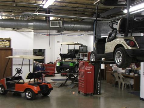 service lincolnwaygolfcars