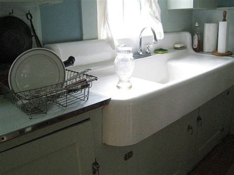farmhouse sink with drainboard 52 best images about drainboard sinks on