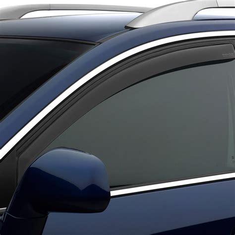 Weathertech®  Subaru Forester 2017 Inchannel Side Window