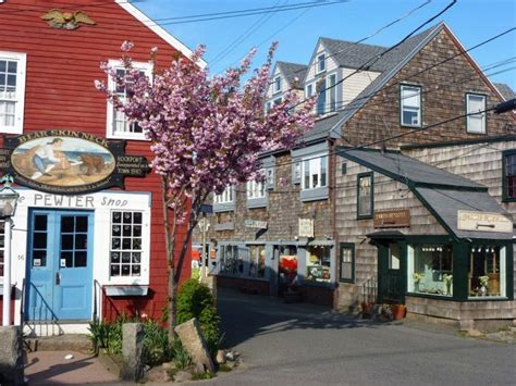 Here Are 10 Of The Most Charming Small Towns In