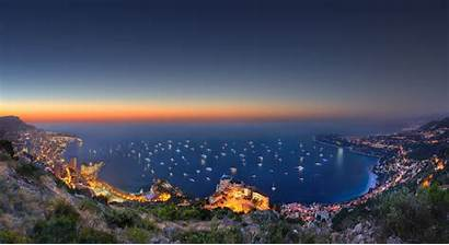 Monaco Landscape Windows Wallpapers Desktop Background Backgrounds