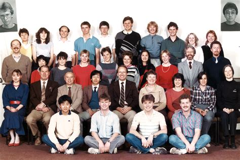 Class Photos From The School Of Pharmacy, School Of