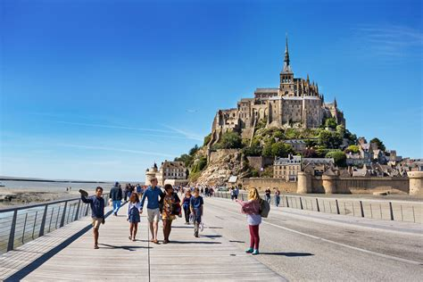 mont st michel travel guide resources trip planning info by rick steves