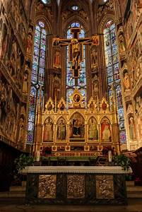 The Basilica Of Santa Croce In Florence My Travel In Tuscany