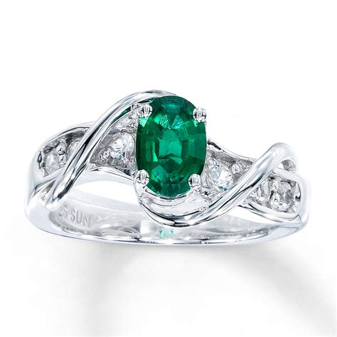 Labcreated Emerald Ring Labcreated Sapphires Sterling. Colombia Emerald Emerald. Mint Green Emerald. Colors Emerald. Aaa Natural Emerald. Carats Octagonal Emerald. Gia Emerald. Pinky Emerald. Wedding Band Emerald