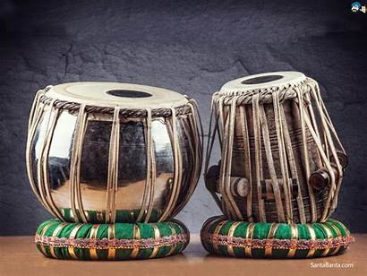 Tabla Instruments Musical Wallpapers Pune Classes Percussion
