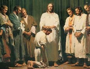 The Sacrament of Holy Orders – CFC Youth for Family and Life