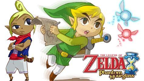 The Legend Of Zelda Phantom Hourglass Walkthrough Part 6