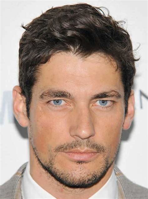 Mens Hairstyles with Fringe   Mens Hairstyles 2017