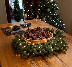 Pinecone Centerpiece s and for
