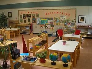 Sahali Montessori