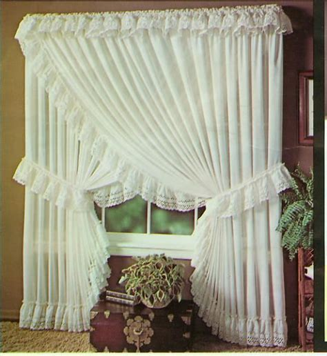 Best 25  Priscilla curtains ideas on Pinterest   Ruffled