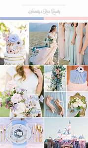 Rose Quartz Und Serenity : pantone 2016 two is better than one rose quartz serenity wedding ideas rose quartz ~ Orissabook.com Haus und Dekorationen