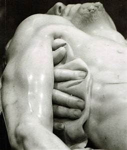 "Great American Network | Art - Michelangelo ""Pietà"""