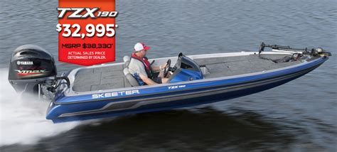Skeeter Boats Abrams Wi 4skeeter promotions power sports abrams wisconsin